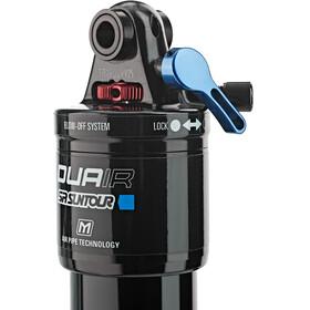 SR Suntour RS17 Duair LO-R Amortiguadores 216x63mm
